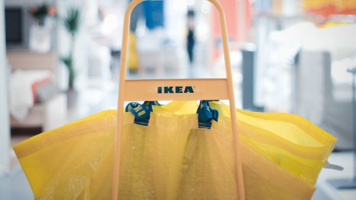 Ikea wants You to forestall Throwing Away Your Ikea furnishings