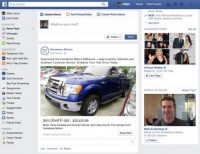 Auto advert Tech Platform PureCars Can Now Retarget You On fb With the precise car You're inquisitive about