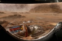 "How Fox's ""The Martian VR experience"" turned into Hollywood's Most ambitious VR scan"