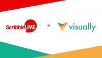 ScribbleLive Buys Visually, Marrying Content Distribution With Content Creation