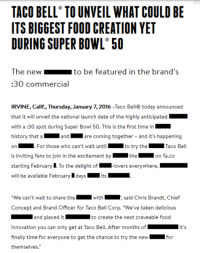 super Bowl 50 Advertisers: These manufacturers Are able to Play The business game