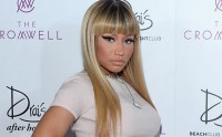 Nicki Minaj Shares Set pictures From New Trinidad household Sitcom On Freeform