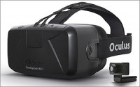 How fb Oculus Rift-Microsoft Xbox Deal might Pull In Bing