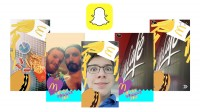 Why Are Snapchat Geofilters so Addictive?