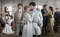 Who Cares if Andrew Davies Inserted Incest Into conflict and Peace – it's going to Get people reading Tolstoy