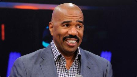 Steve Harvey Lampoons leave out Universe Error In tremendous Bowl advert For T-mobile