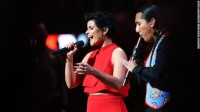 Nelly Furtado Slammed On Twitter For Canada nationwide Anthem At NBA All-famous person game