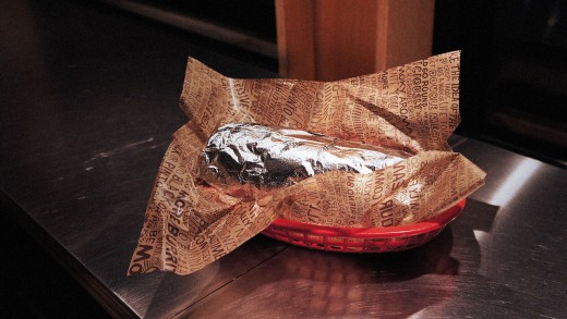 Get able to Be Blitzed by way of Chipotle ads Begging You to come again