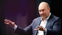 Marc Andreessen Riles Up Twitter After Defending Colonialism In India