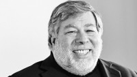How Steve Wozniak introduced a comic book Con To Silicon Valley