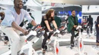 Equinox President's New challenge Will help younger folks achieve profession goals