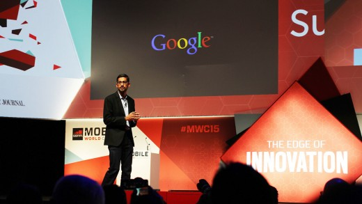 Google's Sundar Pichai Responds To Tim prepare dinner's FBI Letter (Who's next?)