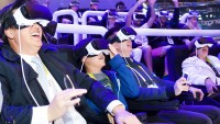 fb signals it is All-In On VR