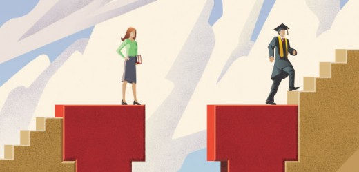 Closing the Gender hole: Why Our Society desires more ladies in management Roles