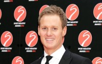 the new BBC news Presenter Dan Walker is also Pious, however He higher no longer Be Po-faced Too