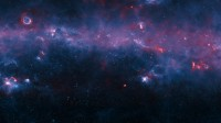 "check out probably the most full Map Of The ""chilly"" Milky method Galaxy Ever Made"