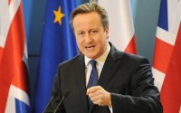 Why watching David Cameron's european Negotiations reminds me Of Bickering With my teenagers