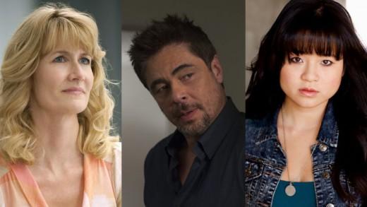 Laura Dern, Benicio Del Toro To Headline famous person Wars film With Newcomer Kelly Marie Tran
