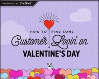 methods to Get Your consumers To Fall In Love With You On Valentine's Day [Infographic]