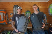 Shark Tank: Co.alition Backpacks cost cellular units, however leave without Deal From the Sharks