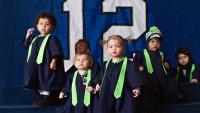 """NFL Teases Its personal super Bowl 50 advert With Launch Of """"super Bowl infants Choir"""" Video"""