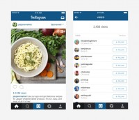 View Counts Are Coming For Instagram Video