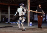 Watch: Google's latest robotic Takes A Beating And will get back Up