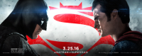 Batman V. Superman Teased In Turkish airways ads For tremendous Bowl