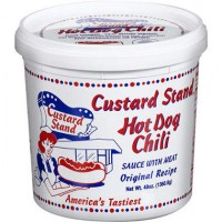 Shark Tank: Custard Stand hot dog Chili Impresses Sharks but Leaves and not using a Deal