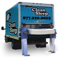 Shark Tank: easy Sleep Mattress Cleaner Fails To Get A Deal