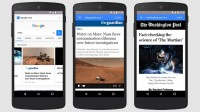 Google AMP: every other Nail In Coffin Of Journalism?