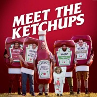 "Heinz ""Wiener Stampede"" super Bowl ad Launches brand's #MeetTheKetchups campaign"