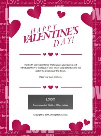 How your enterprise Can in finding customer Love This Valentine's Day