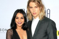Vanessa Hudgens Allegedly Defaced Sedona crimson Rock With Austin Butler