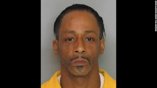 Katt Williams Arrested For Weed Following Police Response To Bodyguard's Assault