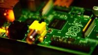 Raspberry Pi three positive aspects Onboard Wi-Fi + Bluetooth