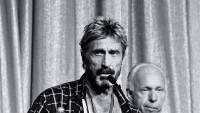 Antivirus Pioneer John McAfee shows The FBI the right way to Hack An iPhone