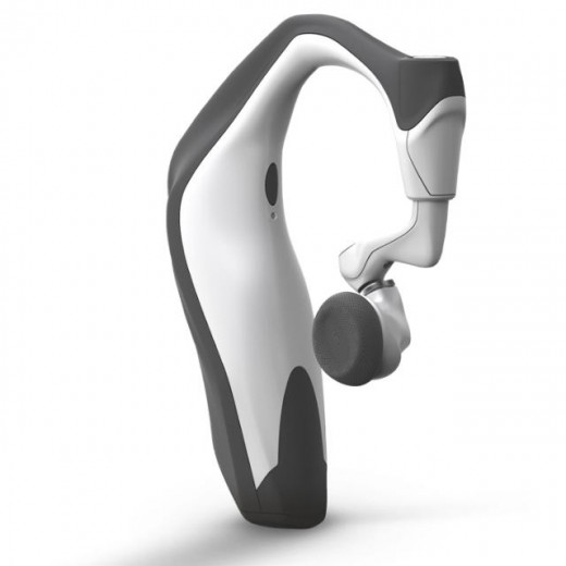 the following large Tech Revolution will likely be in your Ear
