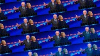 Sanders, Clinton clash Over Free alternate And Export-Import bank