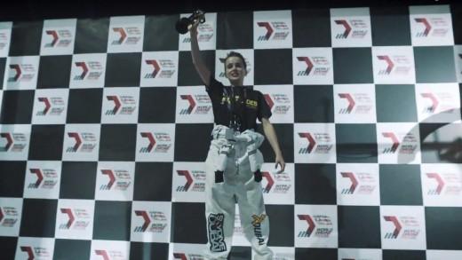 Teen Wins 1 / 4 Million dollars At Inaugural World Drone Prix