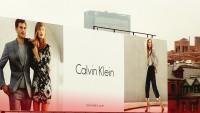 Calvin Klein Will Periscope are living-stream Its Fall ad marketing campaign