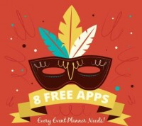 eight Free Apps each event Planner wants [Infographic]