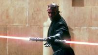 Darth Maul Resurrected In Lightsaber stuffed Fan-Made star Wars film