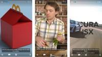 Snapchat uncover's caption button makes movies audio-agnostic
