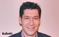 Razorfish Toronto Names Marco Bailetti VP information Science