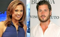 Ginger Zee To Take weather To Dancing With the celebrities With Val Chmerkovskiy