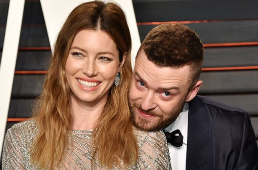 Jessica Biel Receives lovable Birthday Message From Justin Timberlake