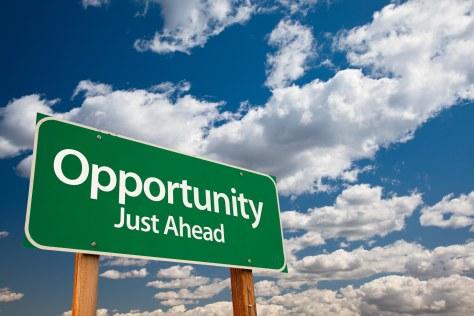 Social Media's Land of Opportunity