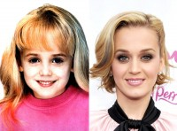 Katy Perry Linked In abnormal internet Conspiracy thought To JonBéinternet Ramsey