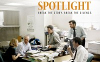 spotlight Wins easiest picture Oscar For Story On Church sex Abuse